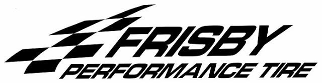 Frisby performance tire